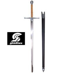 William Wallace Sword by Art Gladius of Toledo Spain